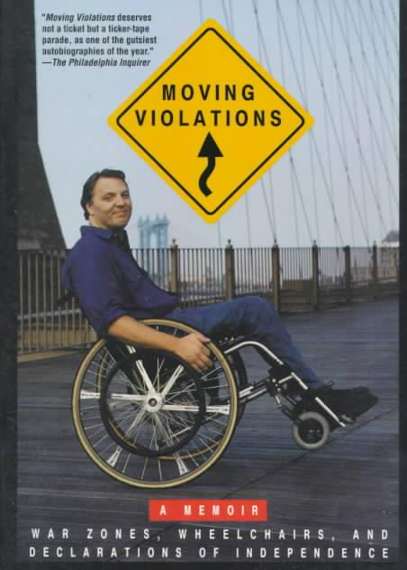 Moving Violations By Hockenberry, John